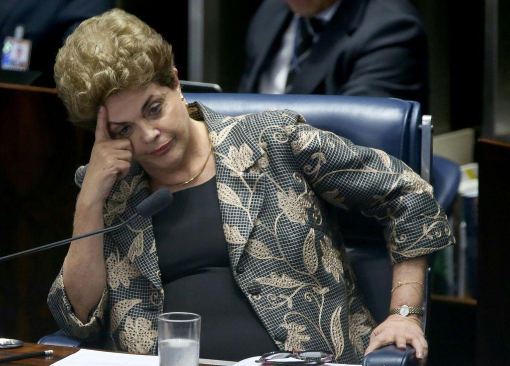 Corte Interamericana arquiva consulta sobre impeachment de Dilma Poder360
