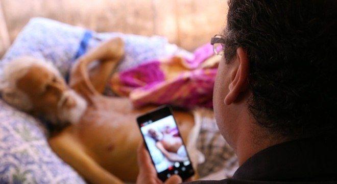 Juiz gravou audincia no celular para comprovar autenticidade da sesso
