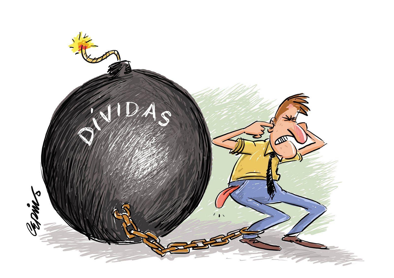 O que é Dívida Ativa?