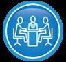 icone mediacao e arbitragem