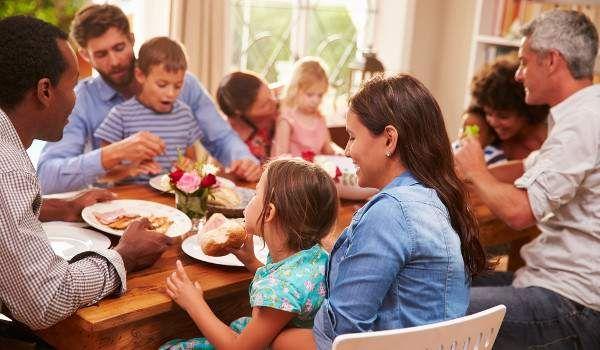 O Dia Internacional da Famlia foi institudo na Assembleia Geral da ONU em 1993