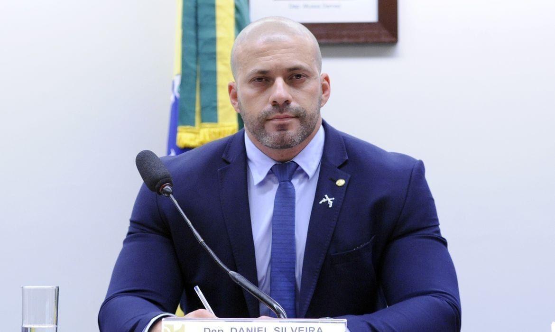Moraes determina que Daniel Silveira reduza nmero de testemunhas em ao penal JOTA Info