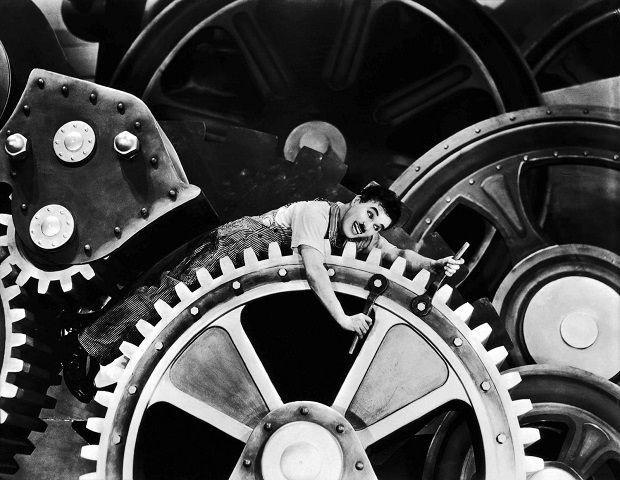 15 curiosidades sobre Charles Chaplin