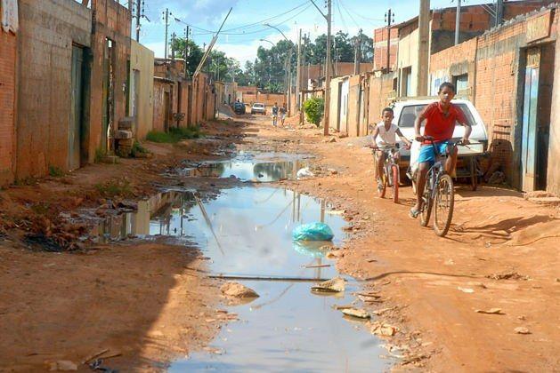 Resultado de imagem para saneamento basico e cidadania