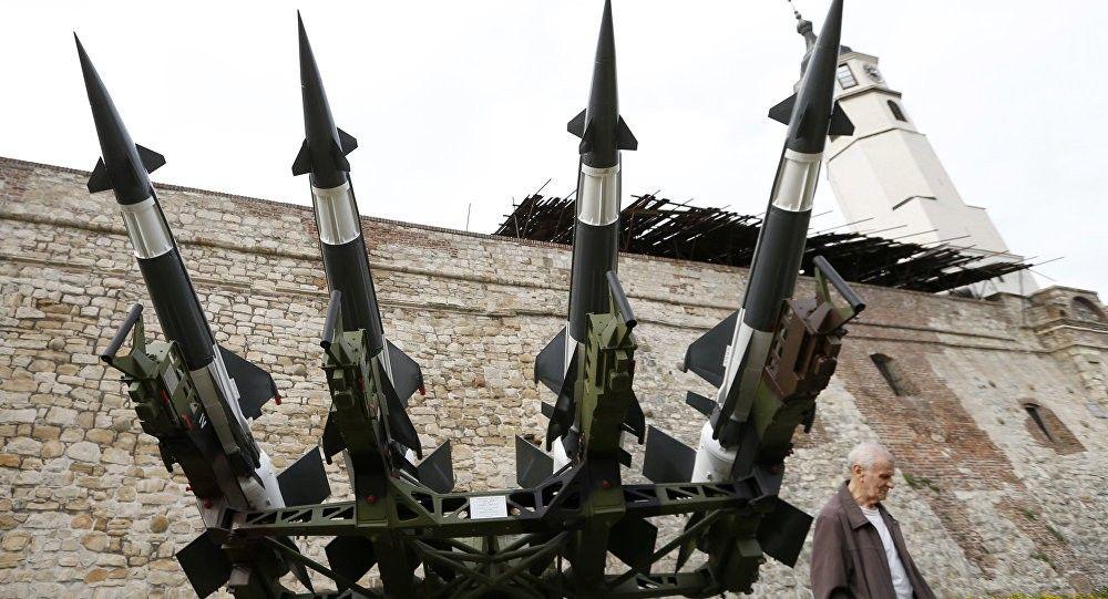 Chefe do governo Srvia nunca aderir OTAN que devastou o pas