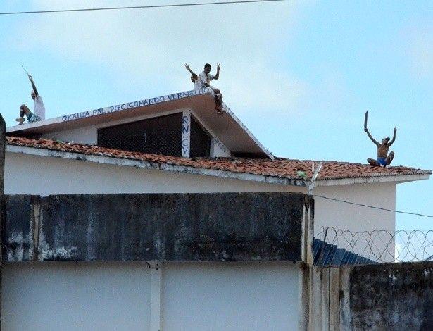 Pressionado na ONU Brasil declara que reduzir populao carcerria em 10