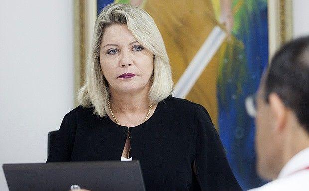 Comparada a Moro juza de Mato Grosso aplaudida nas ruas