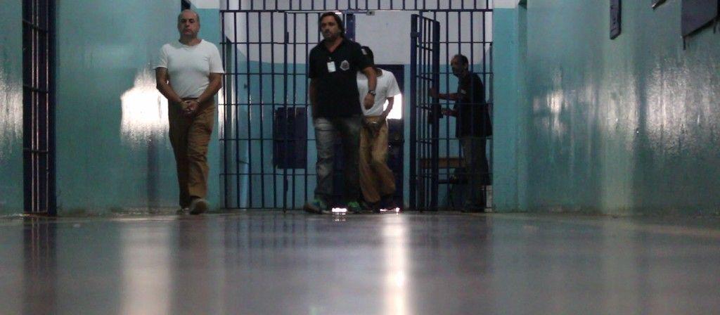 Única prisão para estrangeiros no Brasil reúne 86 nacionalidades e ...