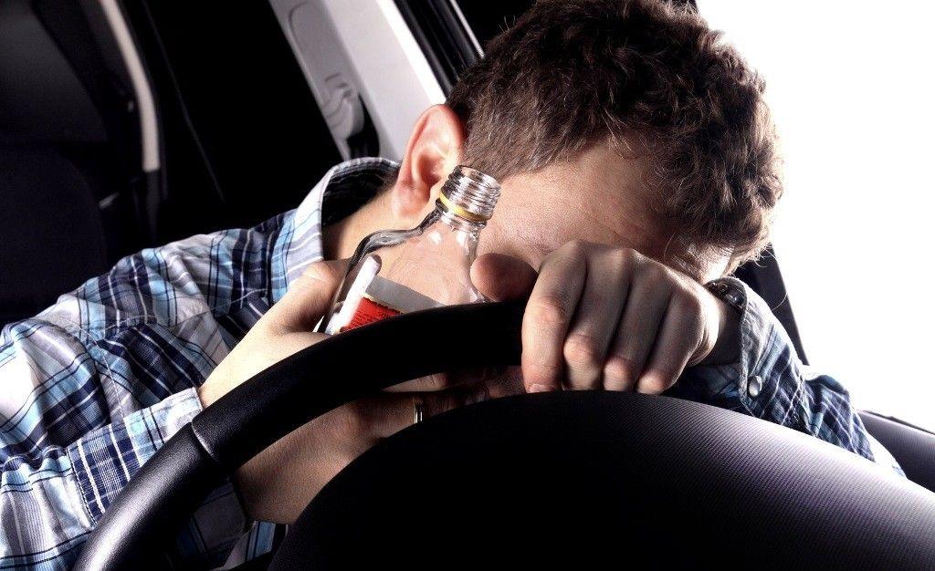 Homem condenado priso perptua por dirigir embriagado nos EUA