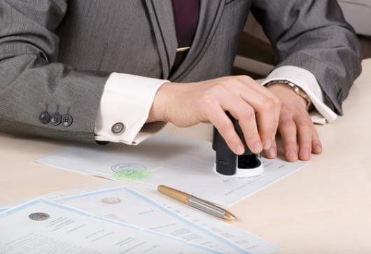 Documentos necessrios para a realizao de inventrio e divrcio extrajudiciais