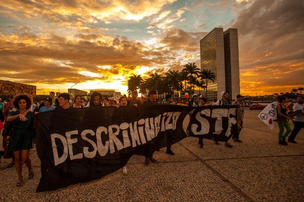 STF julga hoje a descriminalizao do uso de drogas