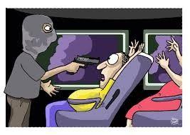 Vtimas de assaltos ocorridos dentro de nibus tm direito a indenizao