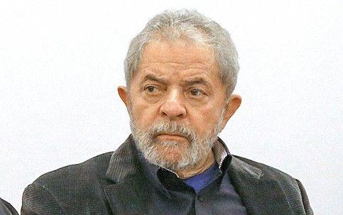 Exclusivo Casio Conserino denuncia Lula