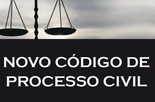 No novo CPC para que o devedor apresente impugnao ele no precisa garantir o juzo