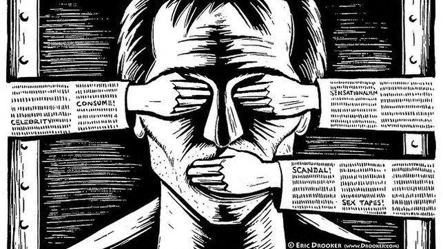 Jornalistas que divulgaram salrios de magistrados so alvos de aes