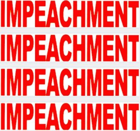 correto que o Presidente da Repblica perca o cargo mas fique livre da inabilitao para o exerccio de funes pblicas por 8 anos