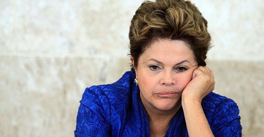 Em deciso unnime TCU recomenda rejeio das contas de 2015 do governo Dilma