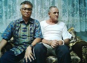 Direito Internacional brasileiro pode ser executado na Indonsia neste domingo