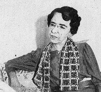 Dia da Mulher conhea Myrthes Campos a primeira advogada do Brasil
