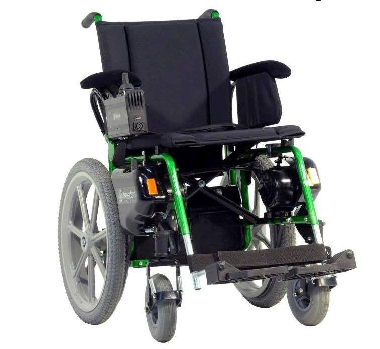 Como conseguir uma cadeira de rodas motorizada pelo SUS