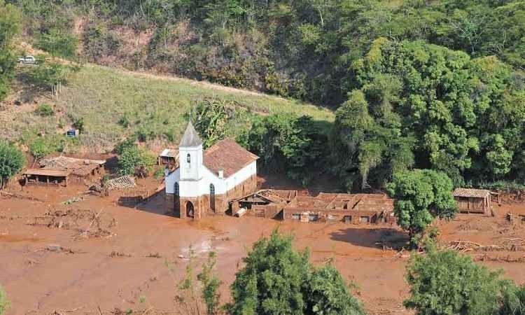 Desastre ambiental Ministrio Pblico e OAB preveem punies pelo rompimento das barragens em Mariana