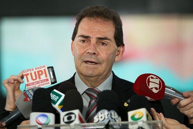 The Intercept Paulinho da Fora no controle da Reforma Agrria