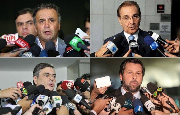 Oposio surpreende e diz que pedido de priso de Lula no tem embasamento