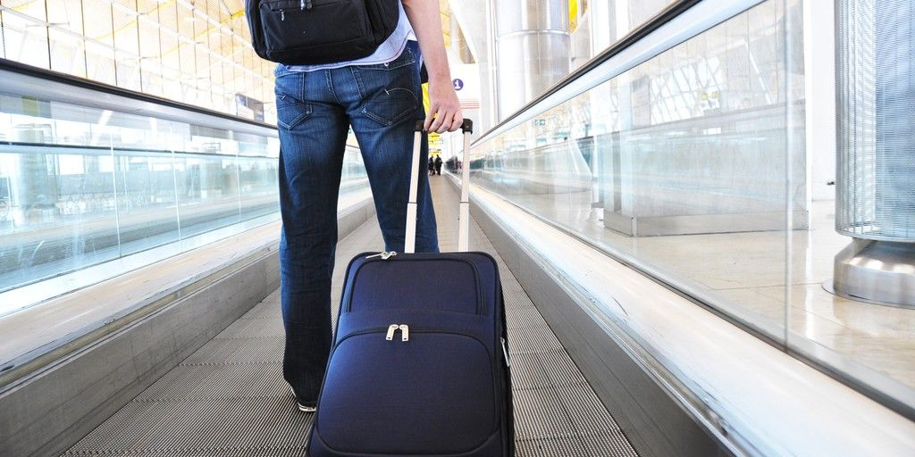 Anac facilita reembolso ao consumidor em caso de desistncia de voo