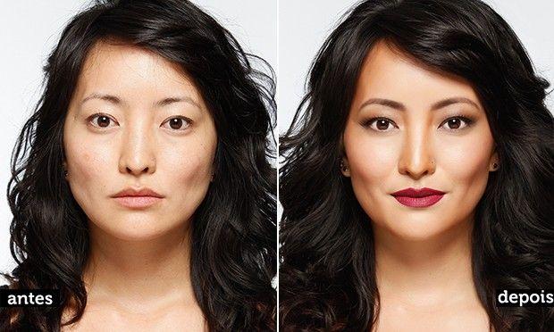 Marido processa esposa aps v-la sem maquiagem um dia aps casamento