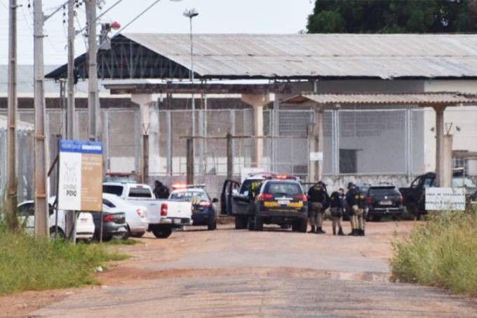 Soltei para evitar novo massacre diz juiz que liberou 160 presos