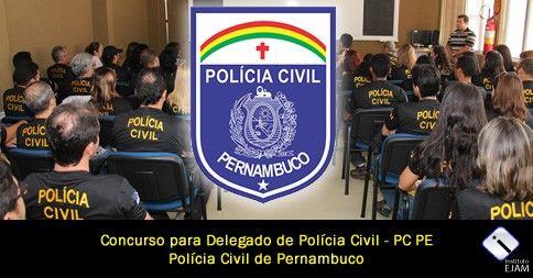 Estado de Pernambuco condenado a reintegrar deficiente fsico eliminado no TAF do concurso de Delegado de Polcia