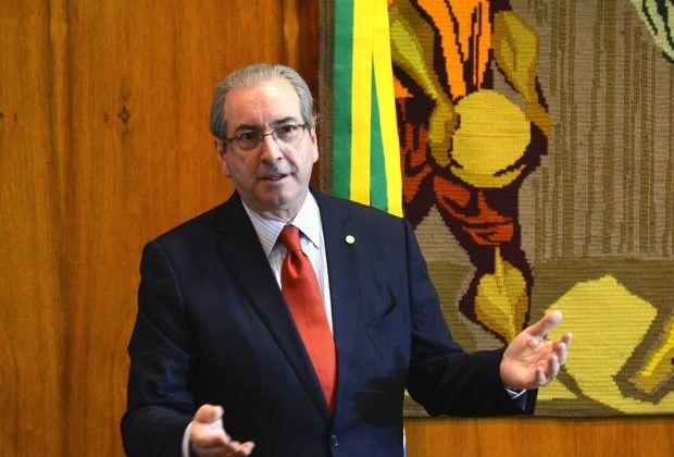 Cunha diz que d de presente se acharem novas contas no exterior