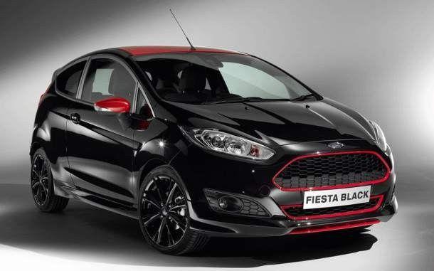Ford condenada por lanar dois modelos Fiesta no mesmo ano