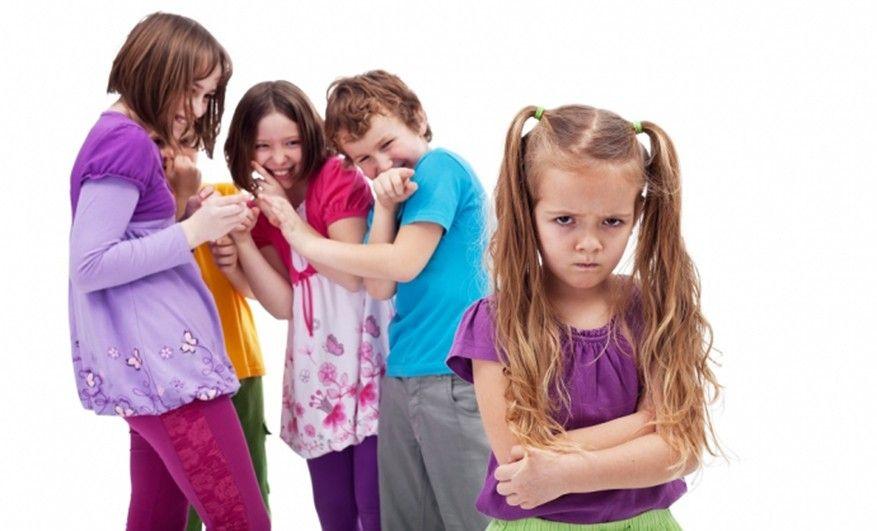 Bullying Uma tentativa de conter os abusos constantes