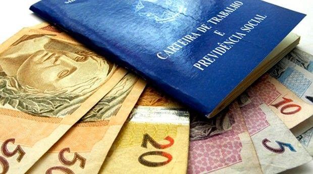 Abono PISPasep 2016 base 2015 comea a ser pago hoje Voc tem direito