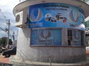 Telexfree condenada a pagar R 3 mi por danos morais coletivos