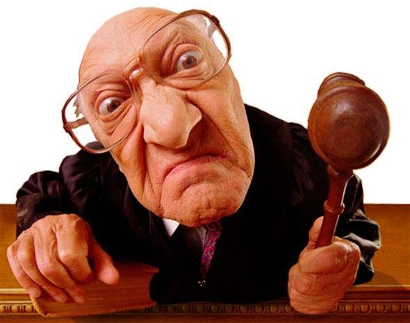Cuidado ao descumprir as decises jurisdicionais O juiz pode aplicar multa de at 20 do valor da causa