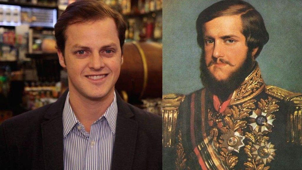 Conhea o homem que nasceu para ser o imperador do Brasil