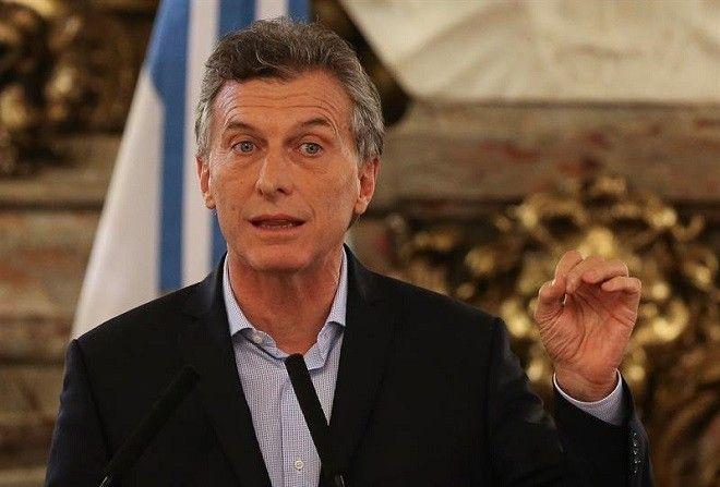 Justia argentina amplia investigao sobre relao de Macri com empresas offshore