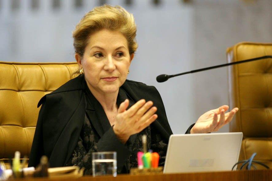 Por que h to poucas mulheres fortalecendo a cpula do Judicirio brasileiro