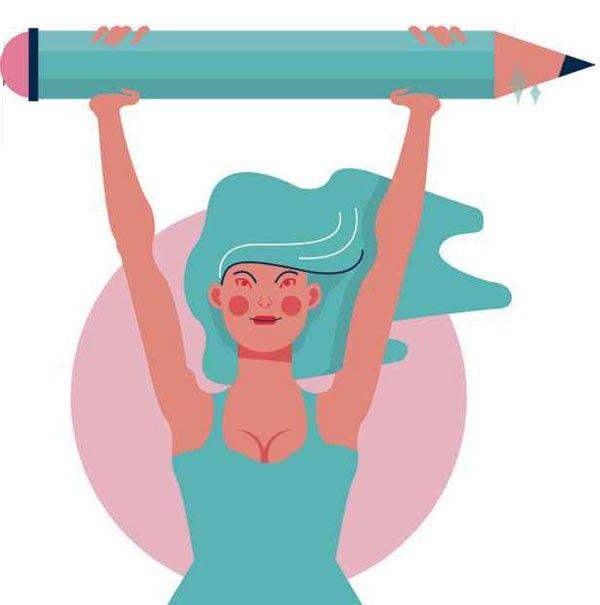 Maioria em salas de cursinhos mulheres dominam vagas em concursos pblicos