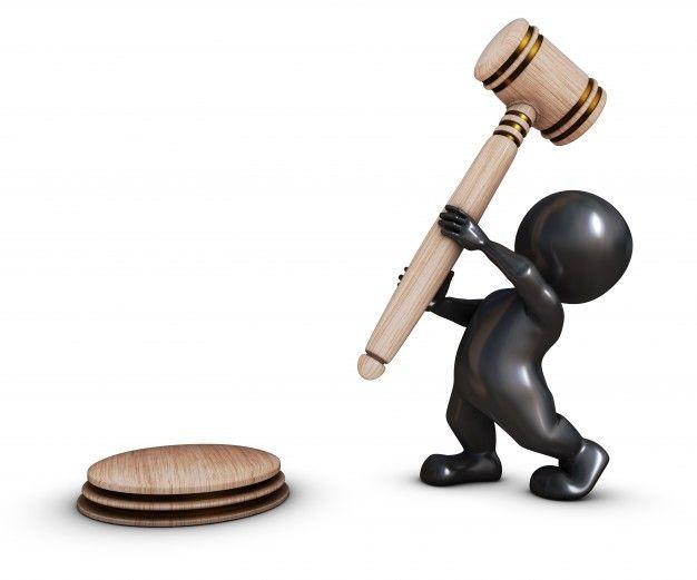Justia Federal anula leilo realizado por Caixa Econmica Federal e decidi por manter o executado na posse do imvel