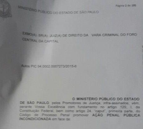 Exclusivo Cassio Conserino denuncia Lula