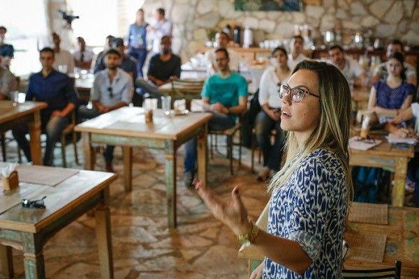 CNA prepara futuros diplomatas para vender modelo do agronegcio