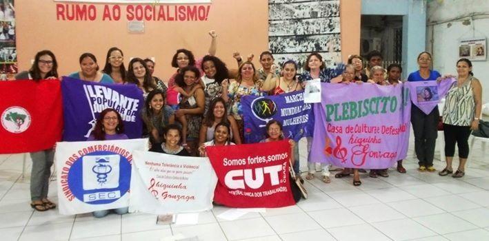 O bsico sobre o plebiscito constituinte que quer mudar o Brasil Parte 1