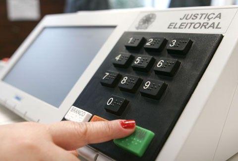 As diferenas entre voto em branco e voto nulo