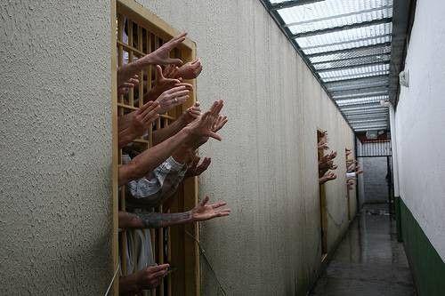CNJ divulga dados sobre nova populao carcerria brasileira
